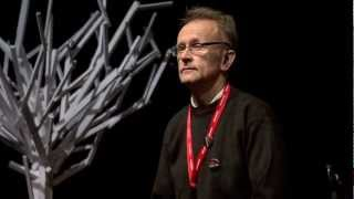 Um outro olhar sobre as pessoas: Mark Mekelburg at TEDxBoavista