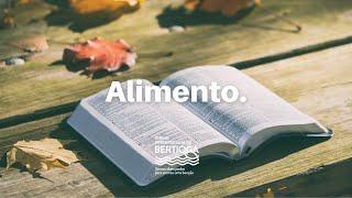 Alimento. | Salmo 19