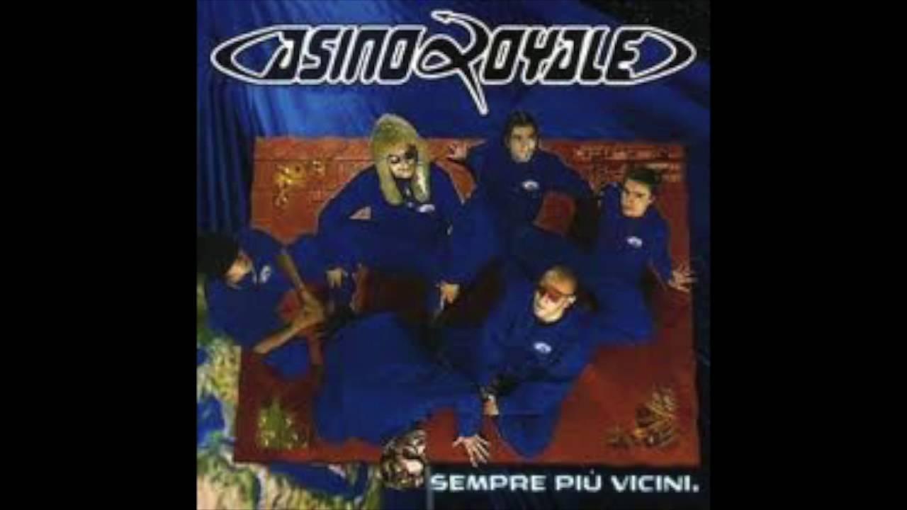 Casino royale gruppo italiano