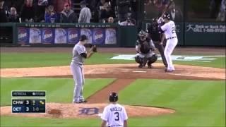 Miguel Cabrera walkoff hits/homeruns