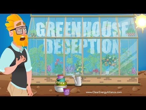 Greenhouse Deception
