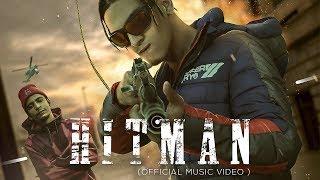HITMAN |  | LOKA X MC ALTAF | CRAZYVIBE | DROPOUT