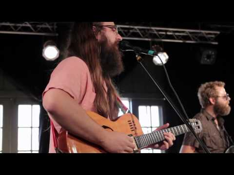 Matthew E. White - Full Concert - 03/13/13 - Stage On Sixth (OFFICIAL)