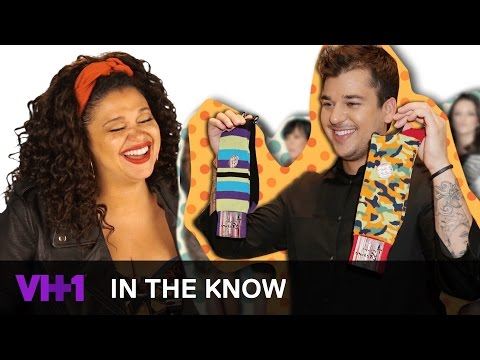 Why Rob Kardashian Is My Favorite Kardashian   In the Know with Michelle Buteau