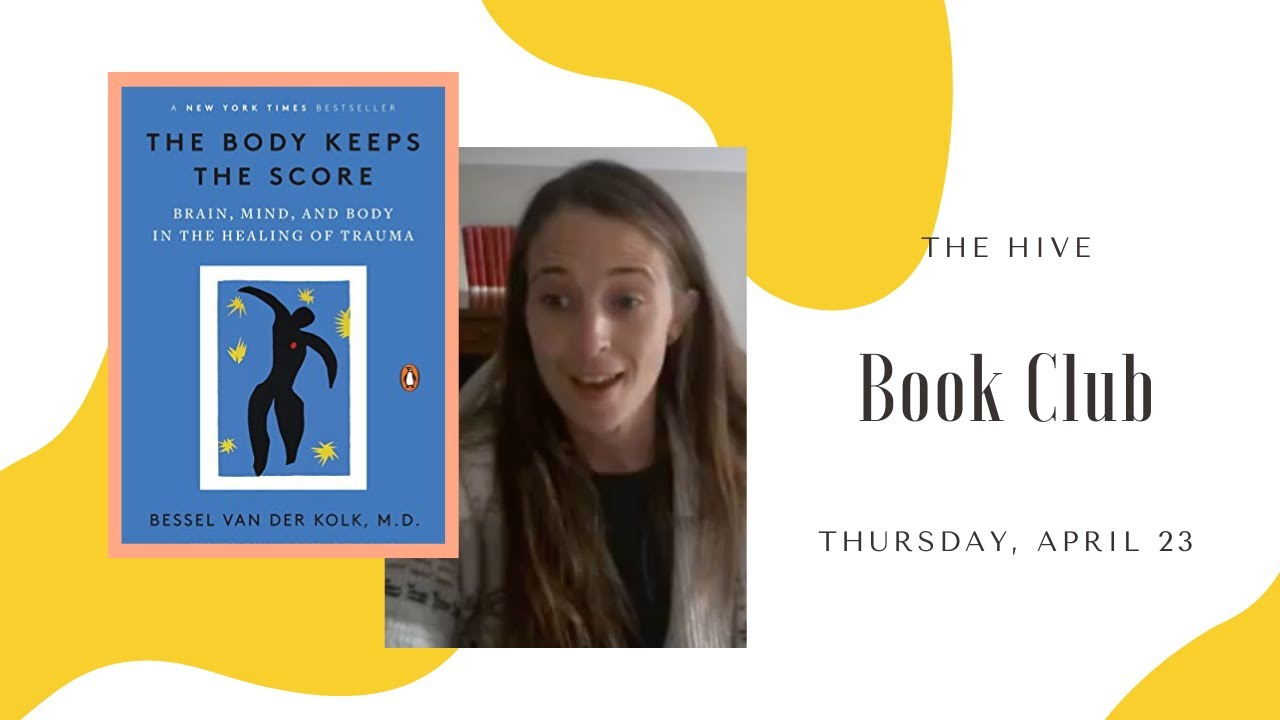 TRIGGER WARNING! Trauma - The Body Keeps the Score Book Discussion