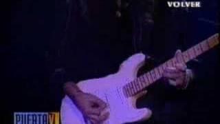 Rata Blanca - Preludio Obsesivo Gran Rex (2001)