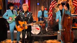 Marty Stuart - You Better Keep Her Off Your Mind