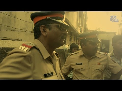 Mahesh Niwatkar: Pop Cop: Policeman By Day, Star By Night! | Unique Stories From India
