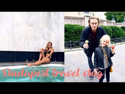 Eating Vegan in Budapest – Travel Vlog | Cornelia