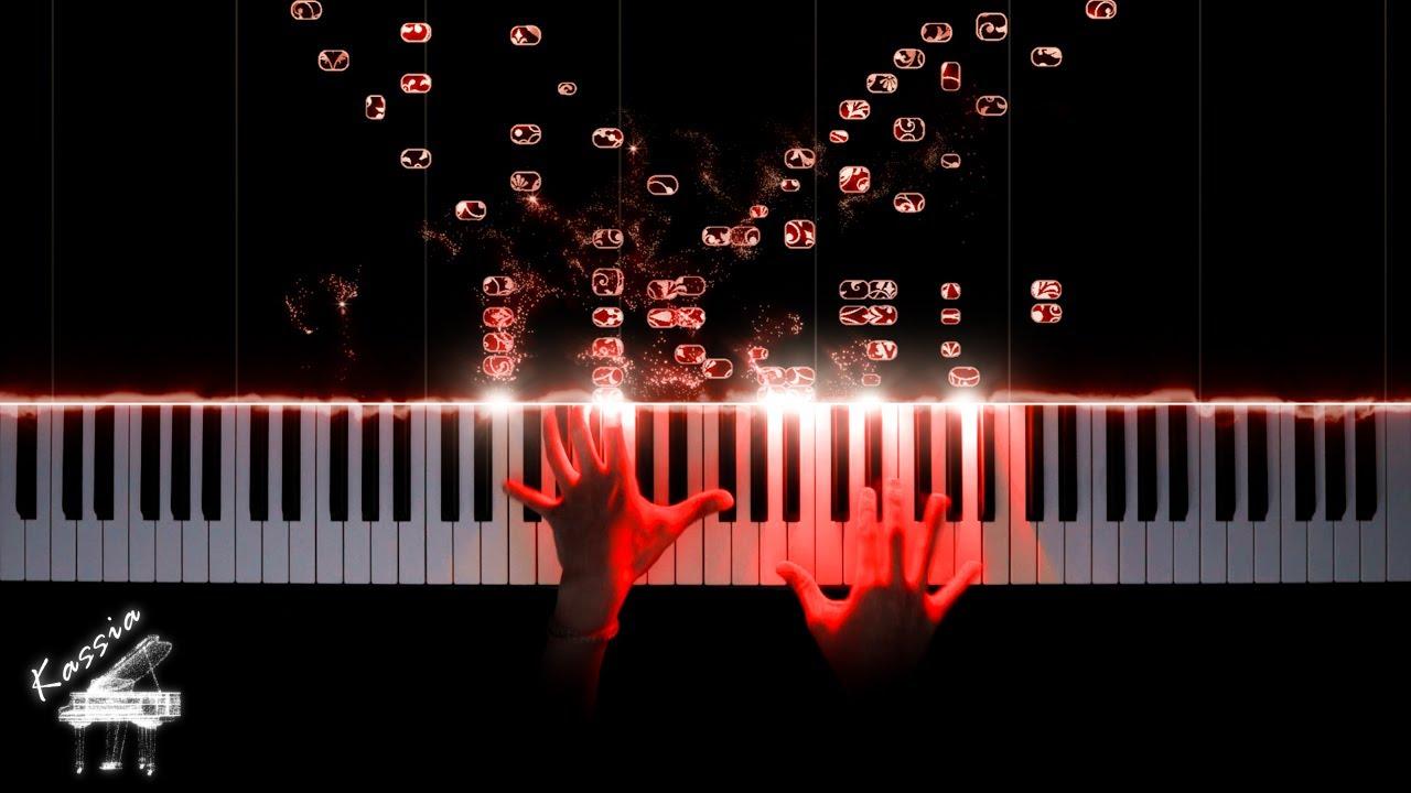 Chopin - Sonata No.2 (1st Movement)
