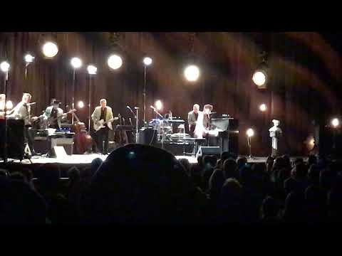 "Bob Dylan 10.30.19 ""Gotta Serve Somebody"" UIC Pavilion (Credit Union 1 Arena), Chicago"