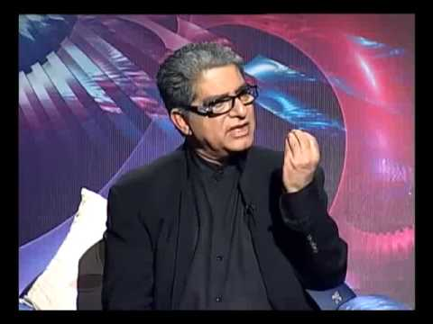 Deepak Chopra explaining Law of Attraction