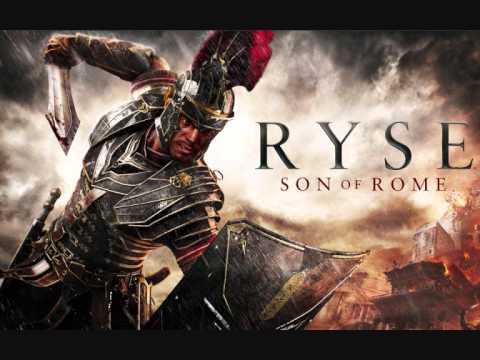 Ryse Son of Rome - full soundtrack