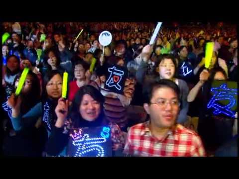 張學友 Jacky Cheung -「煩惱歌」(HD)
