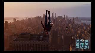 Surveillance towers LP Marvel's Spider-Man - part 4
