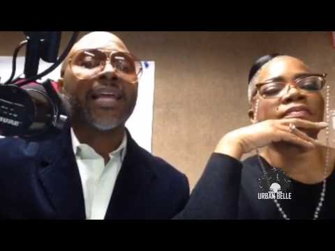Mo'Nique & Sidney Speak About Conversation With Whoopi Golberg + Call Out Charlamagne & Oprah