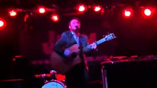 A Hit Live @ Brixton Jamm - Wilfy Williams supporting Ride frontman Mark Gardener