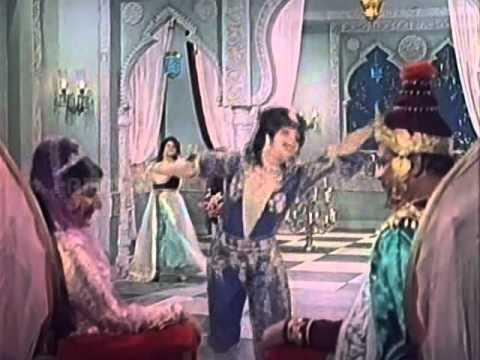 Alam Ara (1973) - Ya habibi
