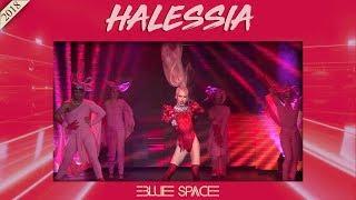 Blue Space Oficial - Halessia e Ballet - 10.11.18
