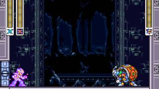 [HD] TAS: SNES Mega Man X2 (USA) in 34:16.97 by Blechy