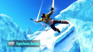 EA SPORTS SSX_ Uber Monday - Moby Jones