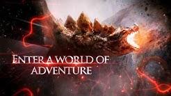 Ascend Online - Patreon Teaser