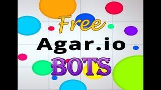 бесплатные боты на агарио. Free bots for agar.io
