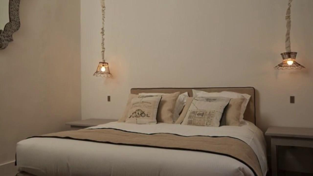 Chambre Provencale Idee Deco découvrez un appartement rénové et décoré à aix en provence - dream  apartment decorating