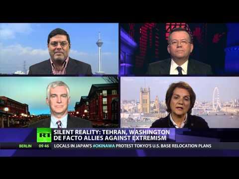 CrossTalk: The Iranian Deal