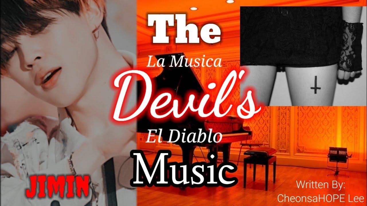 Download The Devil's Music | BTS Jimin FF Oneshot