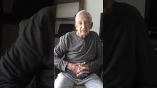 "Norman Adler remembers ""East Side, West Side"""