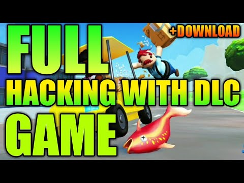 How To Hack Totally Reliable Delivery Service With Dlc In Android Requested Video Youtube