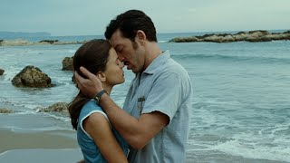 Vincent Cassel & Elena Anaya