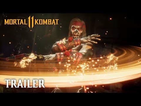 В Mortal Kombat 11 пройдет особое мероприятие в честь Хэллоуина