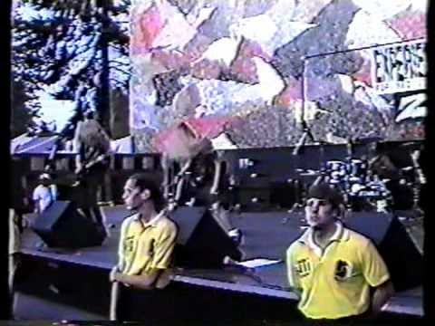 Nevermore Seattle 1992