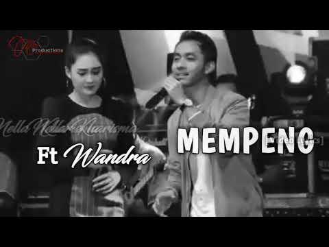 Mempeng - Nella Kharisma Ft Wandra [Video Lyrics]