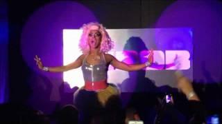 Shangela as NICKI MINAJ @ Throb Nightclub (NEW 2012 Joelapuss Mix)