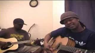 Brian Temba - Dominoes (acoustic)