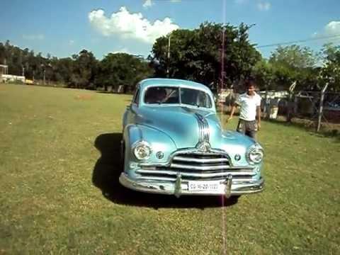 Pontiac 1957 Classic Beautiful Antique Car In India For Sale In Olx