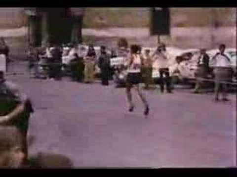 Frank Shorter Munich Olympics Marathon