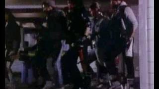 Michael Jackson-Streetwalker music video