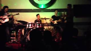 Tình ca du mục Saxophone G4U Nov 22 2014