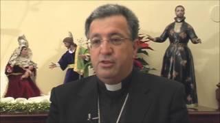 Mensaje de Navidad 2013 del Obispo de Guadix