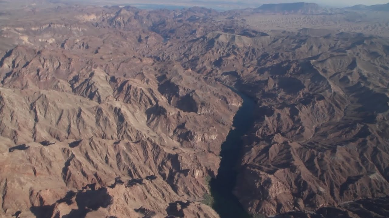Grand Canyon Skywalk Helicopter Tour 2
