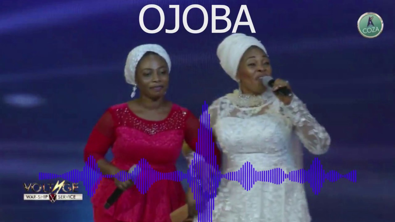 Download Tope Alabi -OJOBA