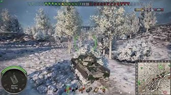 World of Tanks_Boilermaker Ardennes