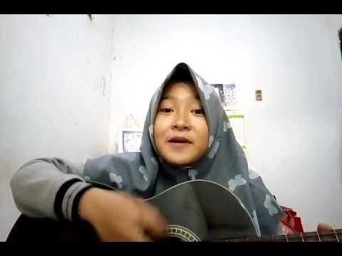 Jangan Takut Gendut - Dhyo Haw (Covered by Rifha)