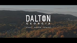 Dalton: Start. Dream. Thrive.