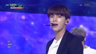 뮤직뱅크 Music Bank - LADY - 골든차일드 (LADY - Golden Child).20180406