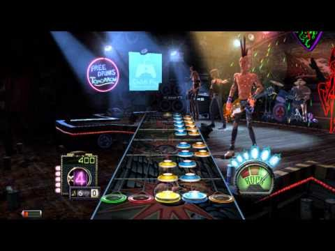 Guitar Hero Custom: Less Than Jake - We're All Dudes